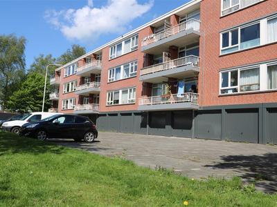 Morrahemstraat 146 in Sneek 8608 BS