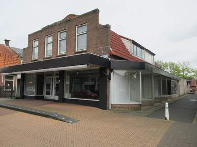 Julianastraat 77 in Dedemsvaart 7701 GK