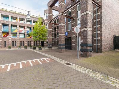 Parcivalring 189 in 'S-Hertogenbosch 5221 LD
