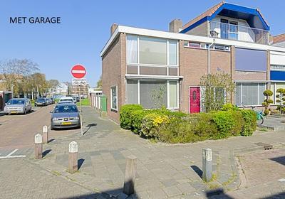 Keteldiepstraat 9 in Den Helder 1784 XS