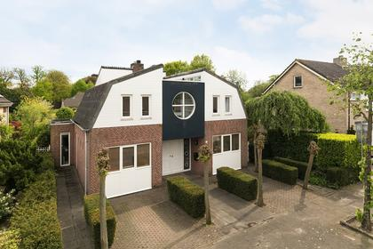 Vicarislaan 53 in Oosterhout 4901 TB