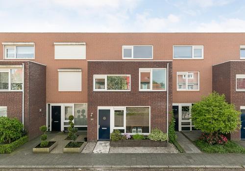 Van Erpstraat 58 in Geldrop 5666 RS