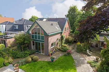 Kruisweg 1111 in Hoofddorp 2131 CV