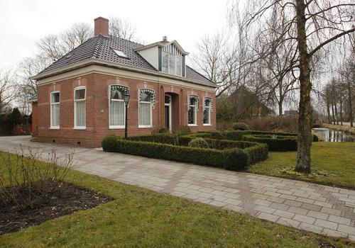 Hereweg 10 in Bierum 9906 PE