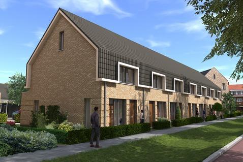 Julie Postelsingel 97 107 in Boxmeer 5831 DJ