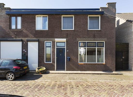 Kerkstraat 17 in Lage Zwaluwe 4926 CT