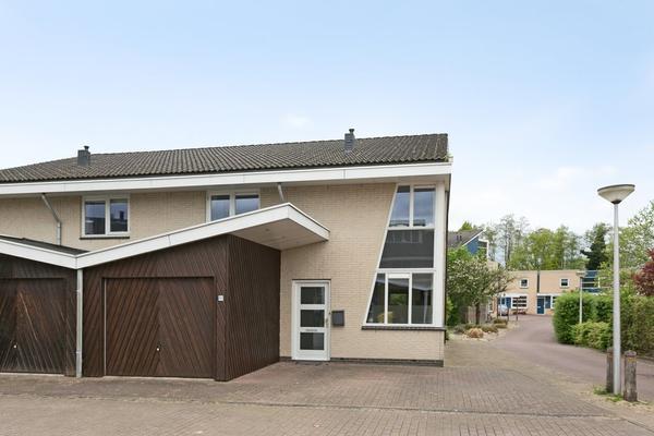 Ledalaan 47 A in Enschede 7534 HN