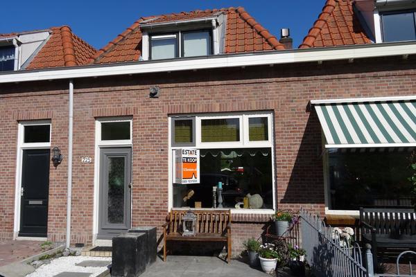 Onderdijkserijweg 225 in Zwijndrecht 3331 LH