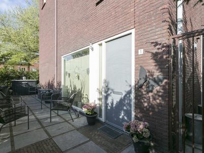 Polderstraat 1 in Breda 4815 AG