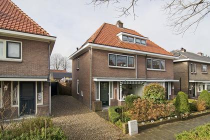 Julianastraat 39 in Veenendaal 3905 EK