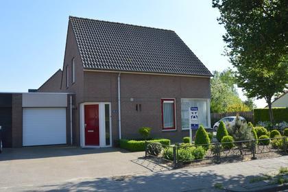 Monseigneur Berkvensstraat 13 A in Liessel 5757 BG