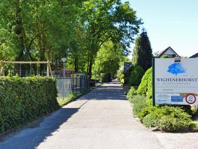 Wighenerhorst 11 in Wijchen 6603 KH