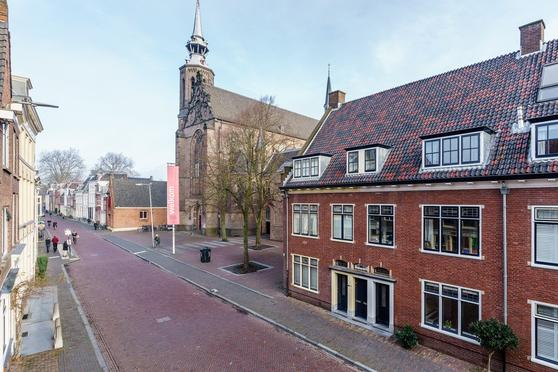 Lange Nieuwstraat 40 B in Utrecht 3512 PJ