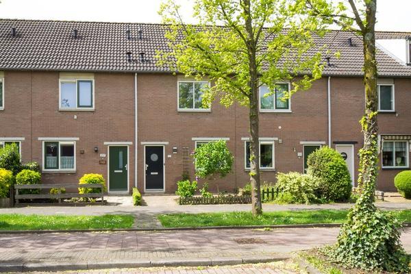 Simplonbaan 235 in Utrecht 3524 GG