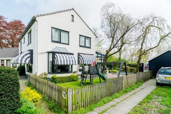Nieuweweg 3 in Benningbroek 1654 JV