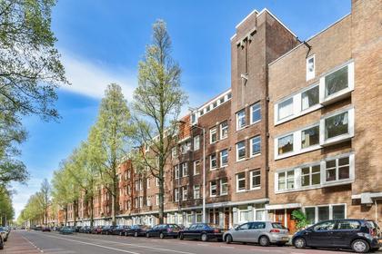 Haarlemmermeerstraat 149 -Ii in Amsterdam 1058 JX
