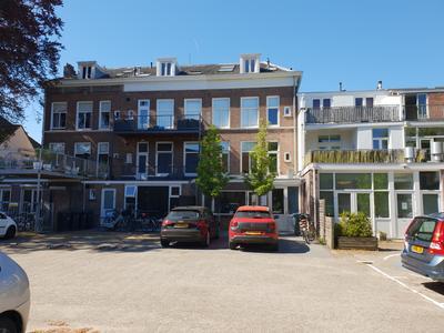 Bergstraat 29 1 in Amersfoort 3811 NE