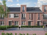 In Het Hart (Bouwnummer 109) in Oosterhout 4901 MD