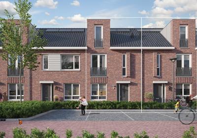 In Het Hart in Oosterhout 4901 MD