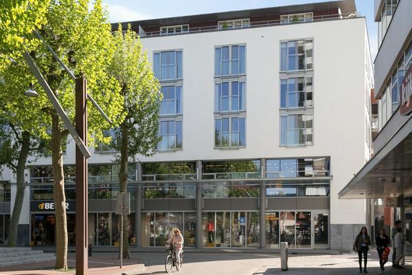 Scheidingstraat 23 in 'S-Hertogenbosch 5211 JR