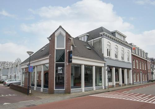 Taalstraat 132 in Vught 5261 BH