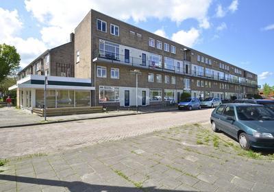 Zuiderweg 123 in Groningen 9744 AB
