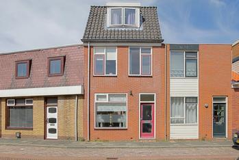 Jan In 'T Veltstraat 37 in Den Helder 1781 SC