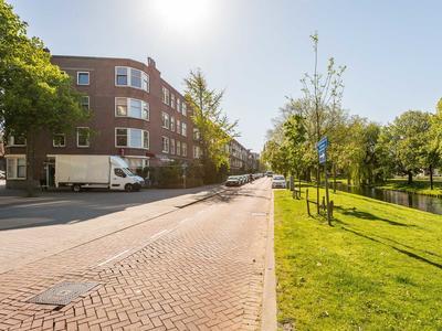 Hillevliet 18 A in Rotterdam 3074 KA