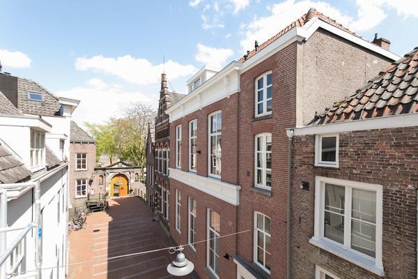 Gasthuisstraat 7 A in 'S-Hertogenbosch 5211 NP