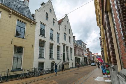 Oude Kijk In 'T Jatstraat 6 in Groningen 9712 EG