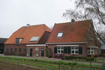 Kalkestraat 46 in Dodewaard 6669 CR
