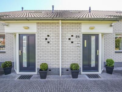 Haagwinde 34 in Nieuwleusen 7711 NV
