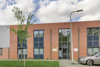 Nimrodstraat 13 in Tilburg 5042 WX