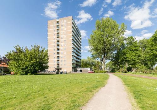 Klaverlaan 110 in Arnhem 6841 CK