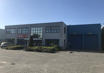 Middelweg 32 -34 in Nieuwkuijk 5253 CA