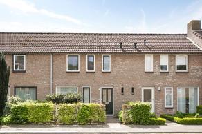 Leigraaf 9 in Tilburg 5032 EJ