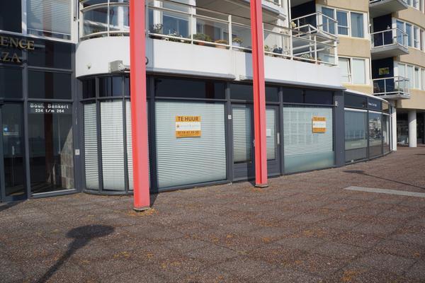 Boulevard Bankert 230 in Vlissingen 4382 AC
