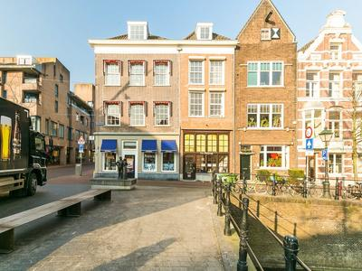 Brede Haven 1 in 'S-Hertogenbosch 5211 TL