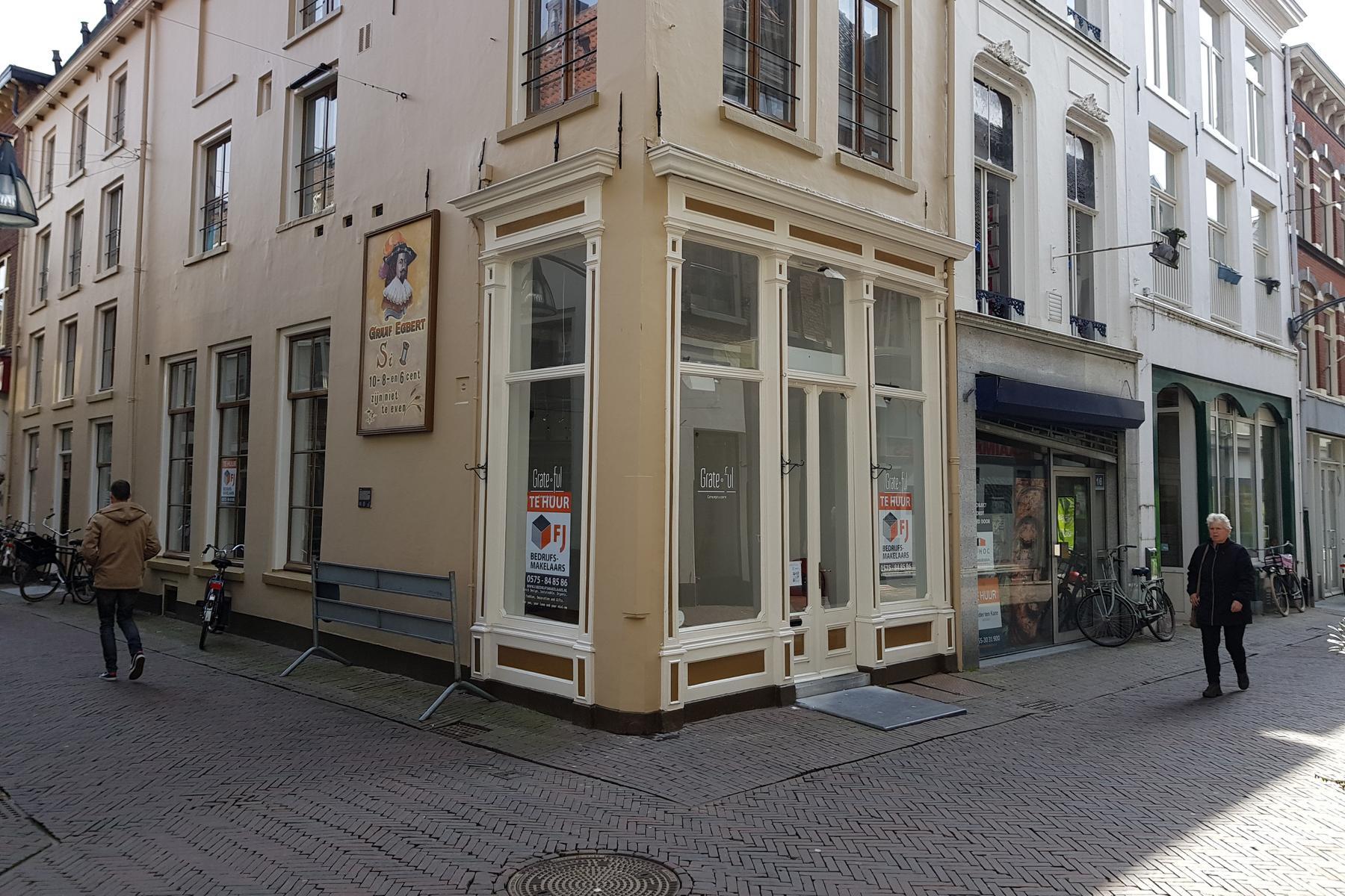 Lange Bisschopstraat 18 in Deventer 7411 KK