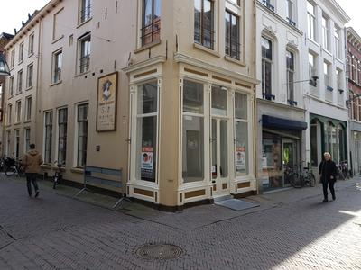 Lange Bisschopstraat 18 in Deventer 7411 KK