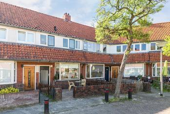 Meidoornstraat 23 in Leeuwarden 8922 CJ