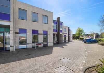 Vijfhuizenberg 165 in Roosendaal 4708 AJ