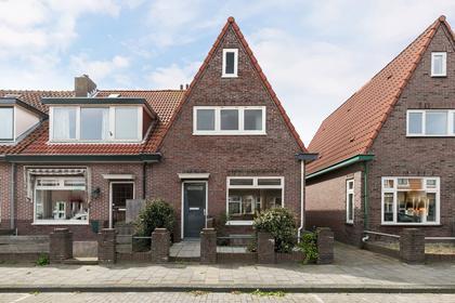 Stijntjesduinstraat 21 in Noordwijk 2202 LA