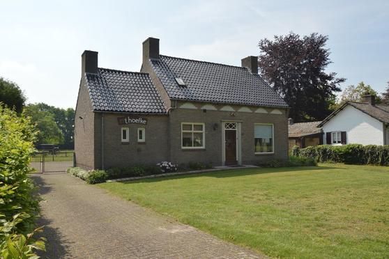 Langstraat 82 in Deurne 5754 PA