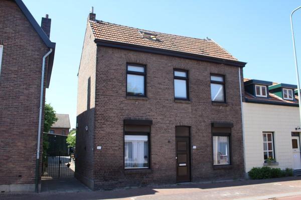 Ambyerstraat Noord 97 A in Maastricht 6225 EC