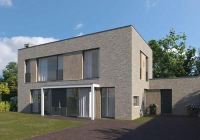 Maashaeghepark Villa in Boxmeer 5831