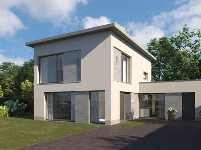 Maashaeghepark Villa (Bouwnummer 8) in Boxmeer 5831