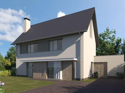 Maashaeghepark Villa (Bouwnummer 9) in Boxmeer 5831