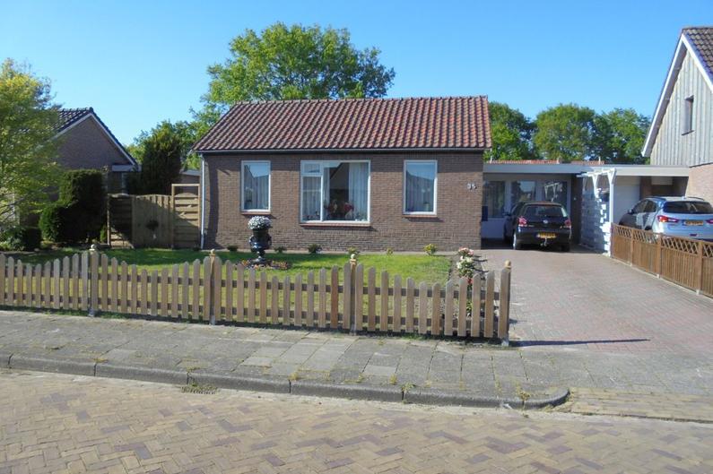 Carstenswijk 35 in Elim 7916 PH