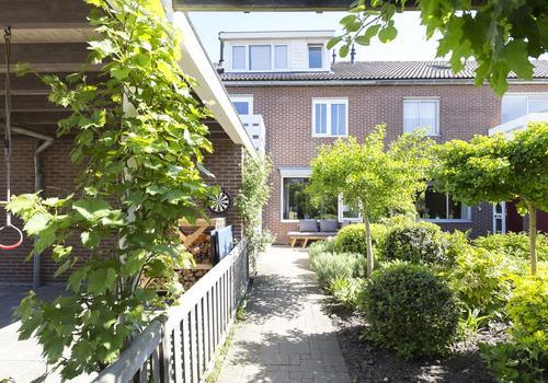 Wemmingen 6 in Nieuw-Vennep 2151 RK